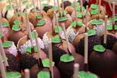 Jigsaw : Chocolate Apples