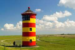Jigsaw : Pilsumer Lighthouse