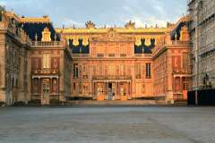 Jigsaw : Palace of Versailles