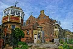 Jigsaw : Upnor Castle