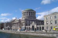 Jigsaw : Four Courts, Dublin
